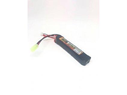Baterie XCell 11,1V / 1300mAh 25C Li-Pol jednodílná
