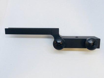 Montáž SA80/L85 pro ACOG