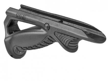 Přední taktická rukojeť Fab Defence PTK - černá
