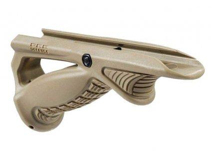 Přední taktická rukojeť Fab Defence PTK - coyote