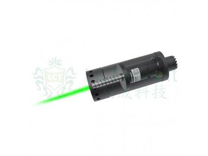 LCT ZDTK PUTNIK nasvětlovací tlumič pro AK (24x1,5mm pravotočivý)