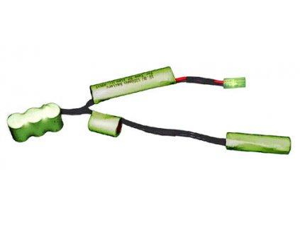 Baterie 10,8V/1200mAh pro RS Type 97