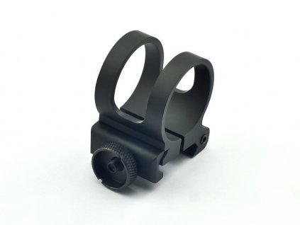 FMA Montáž svítilny na RIS průměr 25mm