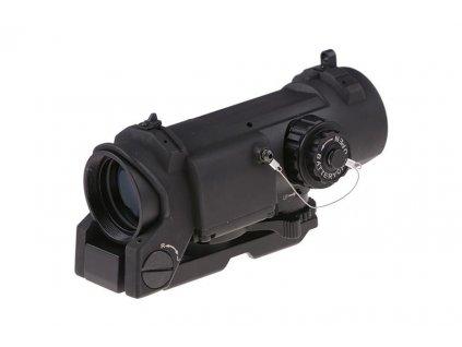 Optika SPECTER S-DR 1 a 4x 32F, černá