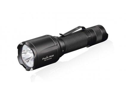 Taktická LED svítilna Fenix TK25 IR