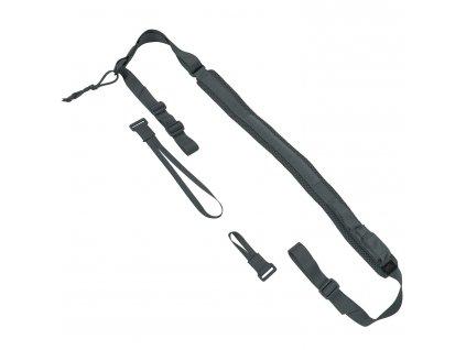 Popruh Carbine Sling 2-bodový, průvlečný - SHADOW GREY