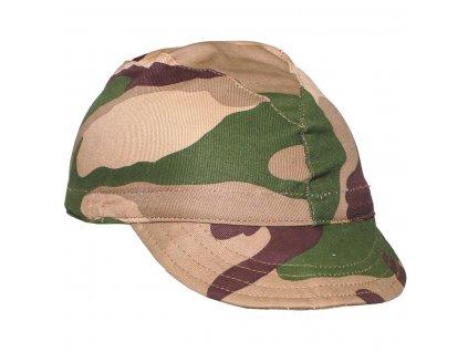 Čepice maskovaná pouštní ITALSKÁ vel.58-59