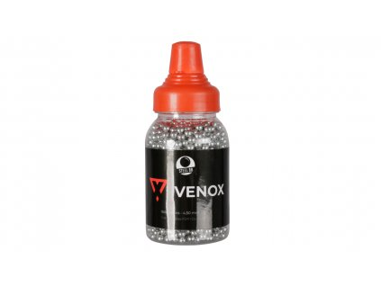 Ocelové Broky Venox 4,5mm 1500ks