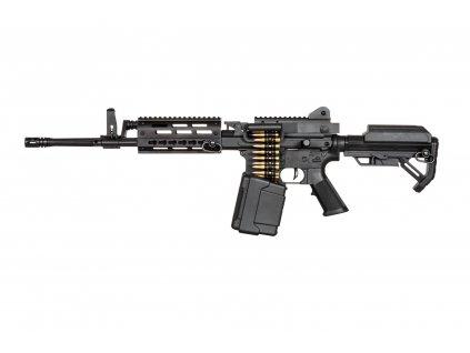 6670 machine gun M4