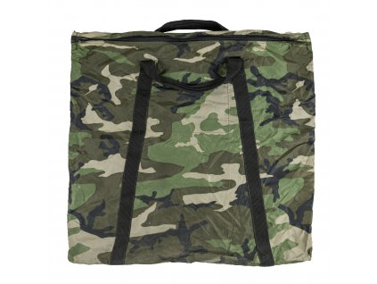Taška pro vestu taktickou maskovaná vz.97 použitá