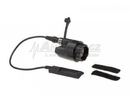 Dual Switch - spínač pro větší zbraňové svítilny