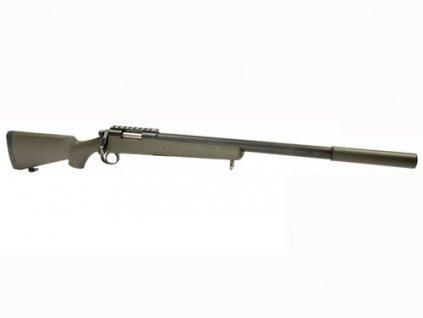 VSR-10 G - Spec, olivová (poničený obal)
