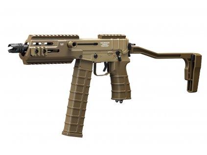 Scorpion MOD.D plus adaptér na baterii