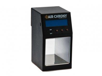 Střelecké chrono AIR CHRONY MK3
