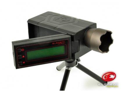 Chrono-Měřič úsťové rychlosti Element E1000