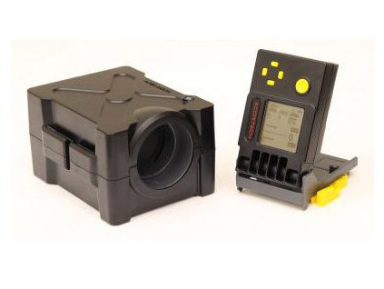 Chrono-Měřič úsťové rychlosti Xcortech X3500