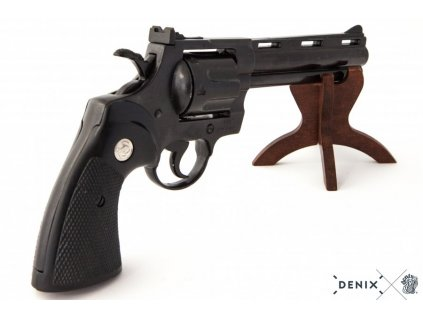 denix Phyton revolver 6 USA 1955 (2)