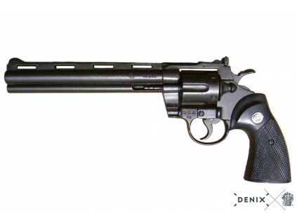 denix Phyton revolver 8 USA 1955