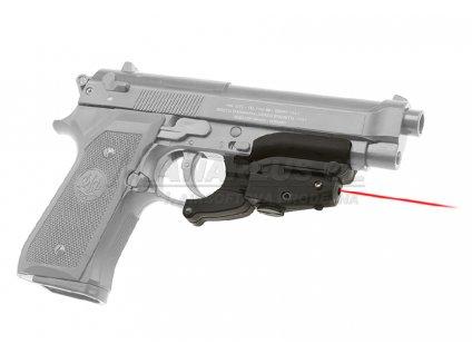 Červený laser s modulem pro M9