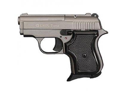 Pistole plynová Ekol Tuna titan cal.8mm