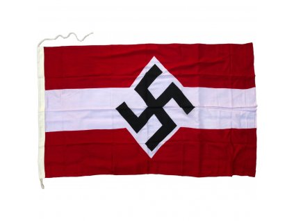 flag hitlerjugend cotton