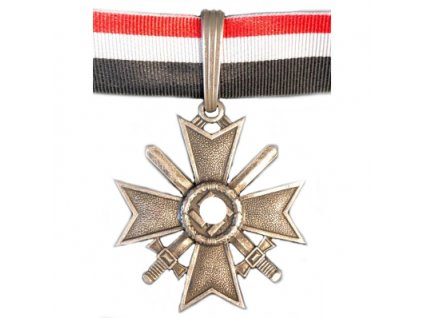 knight s cross of the war merit cross 1939 with swords silver