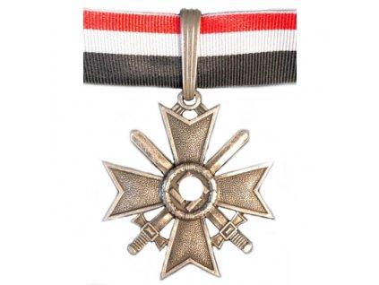 knight s cross of the war merit cross 1939 with swords silver