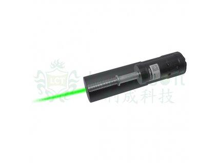 LCT ZDTK-4P nasvětlovací tlumič pro AK (24x1,5mm pravotočivý)