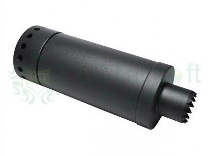 LCT ZDTK PUTNIK tlumič pro AK (24x1,5mm pravotočivý)