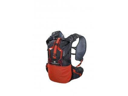 Voděodolný běžecký batoh Dry Run 12