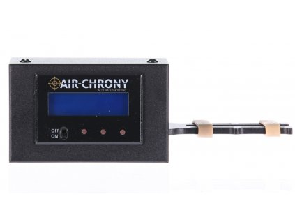 Chrono Mk1 pro měření rychlosti