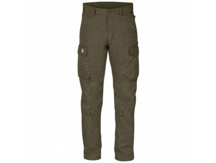 Fjällräven kalhoty Brenner Pro Winter