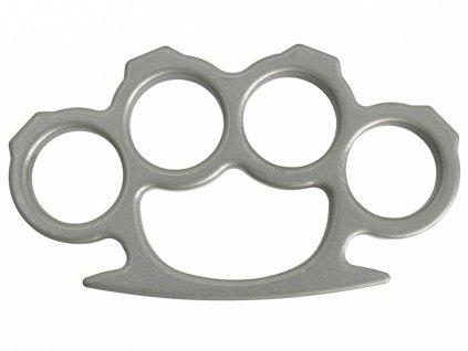 Boxer šedý