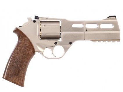 Revolver BO Chiappa Rhino 50DS .357Magnum - CO2, stříbrný