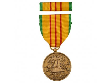 Medaile vyznamenání US 'VIETNAM'