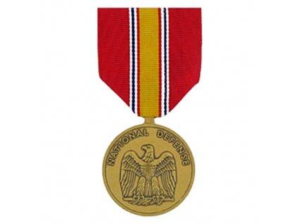 Medaile US NATIONAL DEFENSE