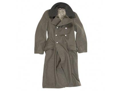 Kabát NVA k uniformě vlněný použitý
