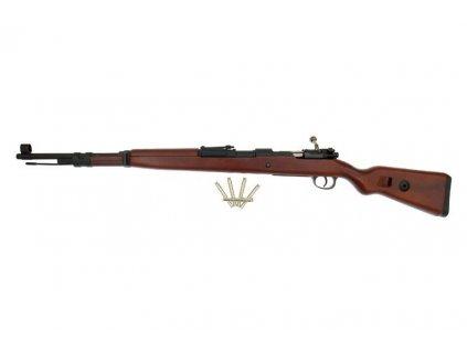KAR98K carbine replica - manuální