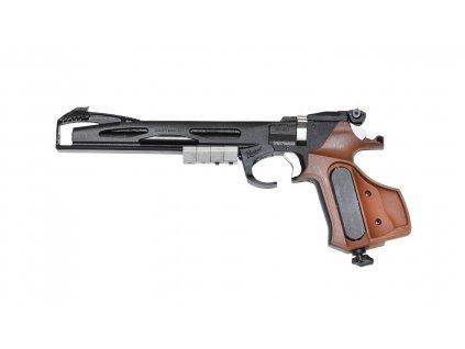 Vzduchová pistole Baikal MP-657 4,5mm