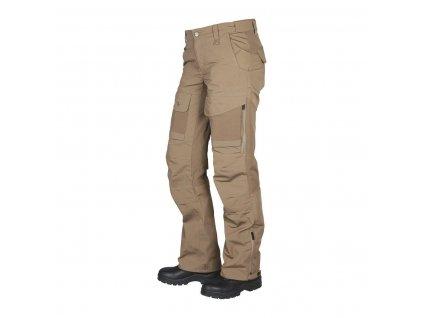 Kalhoty dámské 24-7 SERIES® XPEDITION rip-stop COYOTE