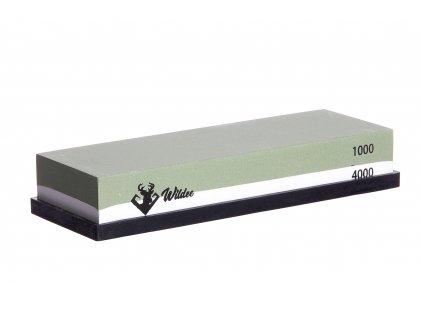 Brusný kámen Wildee (1000/4000)