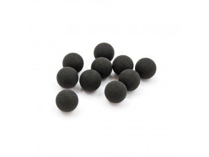 Kuličky T4E Rubber Ball RB Prac-Series .50 polymer 10ks