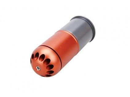 SHS Granát 40mm na 120 ran - dlouhý