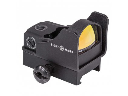 kolimátor Sightmark MiniShotShot Pro Spec Reflex Sight RED SM26006, kovový kryt, 5MOA