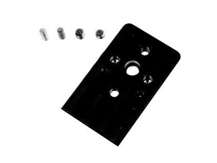 Montáž kolimátoru Micro pro Novritsch SSP1