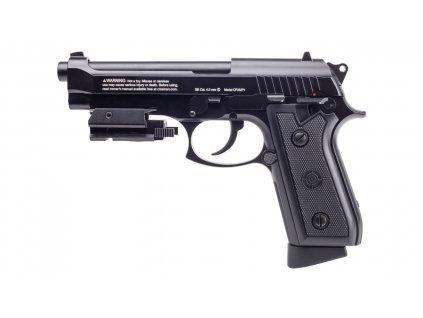 Vzduchová pistole Crosman P1 Full Auto 4,5mm