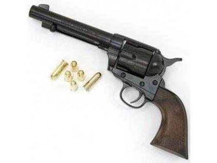Revolver Colt 45