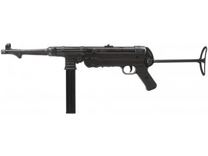 Vzduchový samopal Legends MP40 GLE Semi-Auto 4,5mm