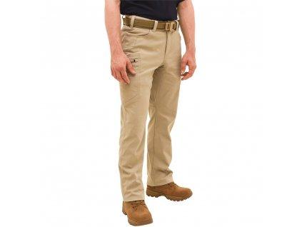 Kalhoty 24-7 AGILITY KHAKI