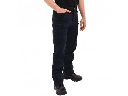 Kalhoty 24-7 AGILITY TMAVĚ MODRÉ